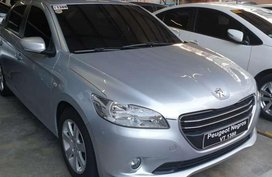 2016 Peugeot 301 Automatic All power