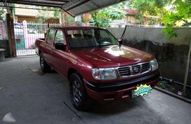 Nissan Frontier 2001 4X2 manual FOR SALE
