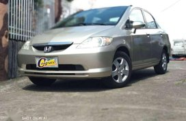 2005 Honda City IDSI 1.3 First Owned for sale