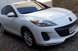 2014 Mazda 3 1.6L for sale
