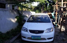 For Sale Toyota Vios 2005 model