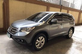 2012 Honda Crv 1st owned casa maintained