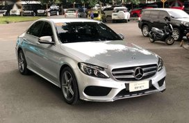 2016 Mercedes Benz C200 AMG FOR SALE