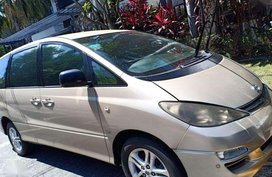 Toyota Previa 2005 Gasoline AT, 125877 km