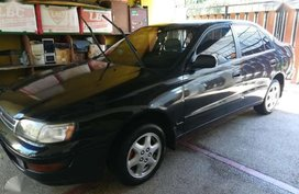 Toyota Corona ex 1993 for sale