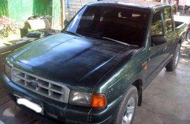 Ford Ranger 2001 Manual for sale