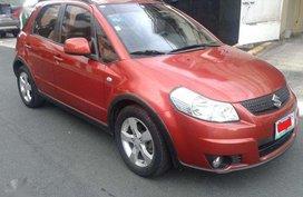 2010 Suzuki Sx4 Crossover FOR SALE