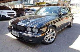 2006 Jaguar XJR super charged 19tkm