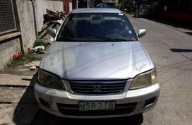 2001 Honda City Car for sale