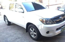 Toyota Hilux J manual 2005 for sale
