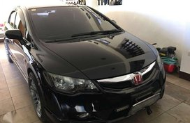 Honda Civic FD 1.8s 2010 Paddle shift for sale