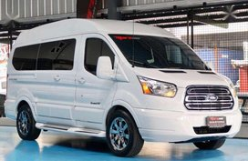 2016 Ford Transit EXPLORER Limousine FOR SALE
