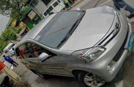 BEST PRICE Toyota Avanza 2012 1.5G AT for sale