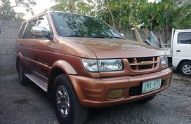 Isuzu Crosswind XUVi Manual Diesel 2004
