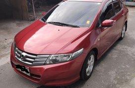 2011 Honda City Manual for sale