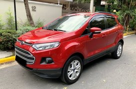 2017 Ford Ecosport AT Automatic Trend for sale