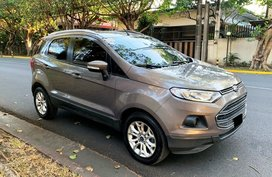 2016 Ford Ecosport AT Automatic for sale