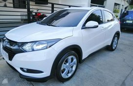 2016 Honda Hrv automatic for sale