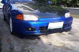 Selling my pre-loved Honda Civic EG Hatchback 1992