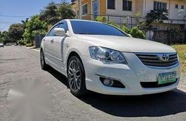 Toyota Camry Sport 2.4V 2009 (Limited Edition)
