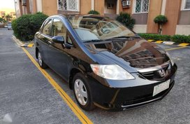 2004 Honda City AT for sale