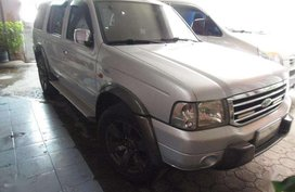 2005 Ford Everest Automatic Transmission Diesel