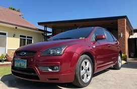Ford Focus 2006 Top of the line for sale