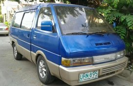 SELLING Nissan Vanette 96model