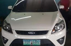 2012 Ford Focus S for sale