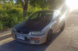 For sale or swap Mazda Familia 323 1997