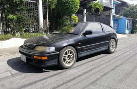 1991 Honda Crx Si FOR SALE