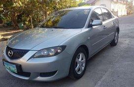 For Sale! 2006 Mazda 3 Axela