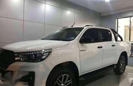 2019 Toyota HILUX Conquest G FOR SALE