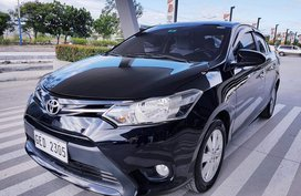 TOYOTA VIOS E MANUAL 2016 for sale