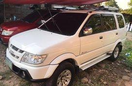 Isuzu Crosswind Sportivo Manual Diesel 2009
