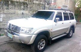 2001 Nissan Patrol 3.0 Di for sale
