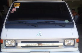 Mitsubishi L300 FB VAN 2016 for sale