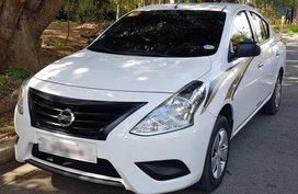 Nissan Almera 2017 1.2L for sale