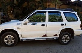2004 Kia Sportage, 4x4, mechanic maintained-in good running condition