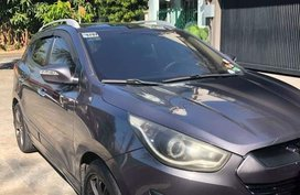 2012 Hyundai Tucson Diesel 2.0L for sale