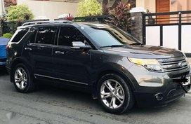 2015 (Dec) Ford Explorer Good Condition.Casa Maintained.17k mileage