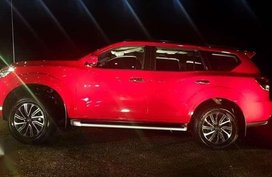 NIssan Terra 2019 Limited Edition FOR SALE