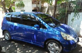Honda Fit Running condition Cold aircon 2010