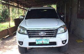 2009 Ford Everest- Automatic - Turbo Diesel Engine