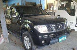 Nissan Navara 2013 In good condition.