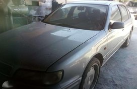 Nissan Cefiro 1996model matic for sale