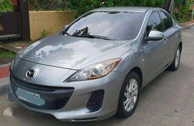 Mazda 3 AT 2013 for sale