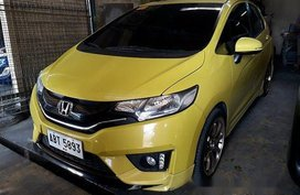 Honda Fit 2015 AT for sale