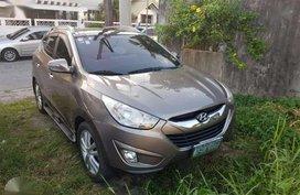 2012 Hyundai Tucson Premium model for sale