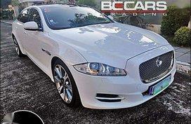 2014 Jaguar XJ L for sale